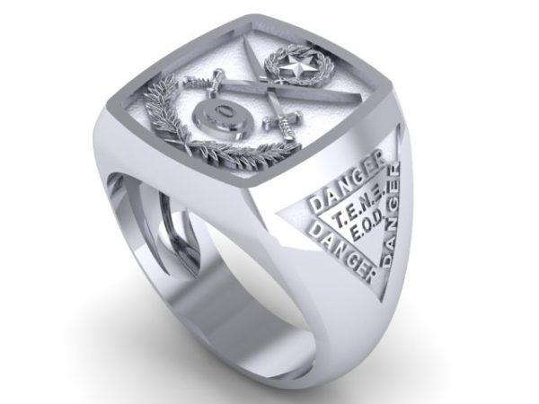 [:en]Τ.Ε.Ν.Ξ.  Sterling Silver Ring [:el]Δαχτυλίδι Τ.Ε.Ν.Ξ. του Ε.Σ.[:]