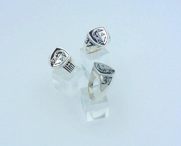 [:en]STYA Sterling Silver Class Ring[:el]ΣΤΥΑ Ασημένιο Δαχτυλίδι Τάξης [:]